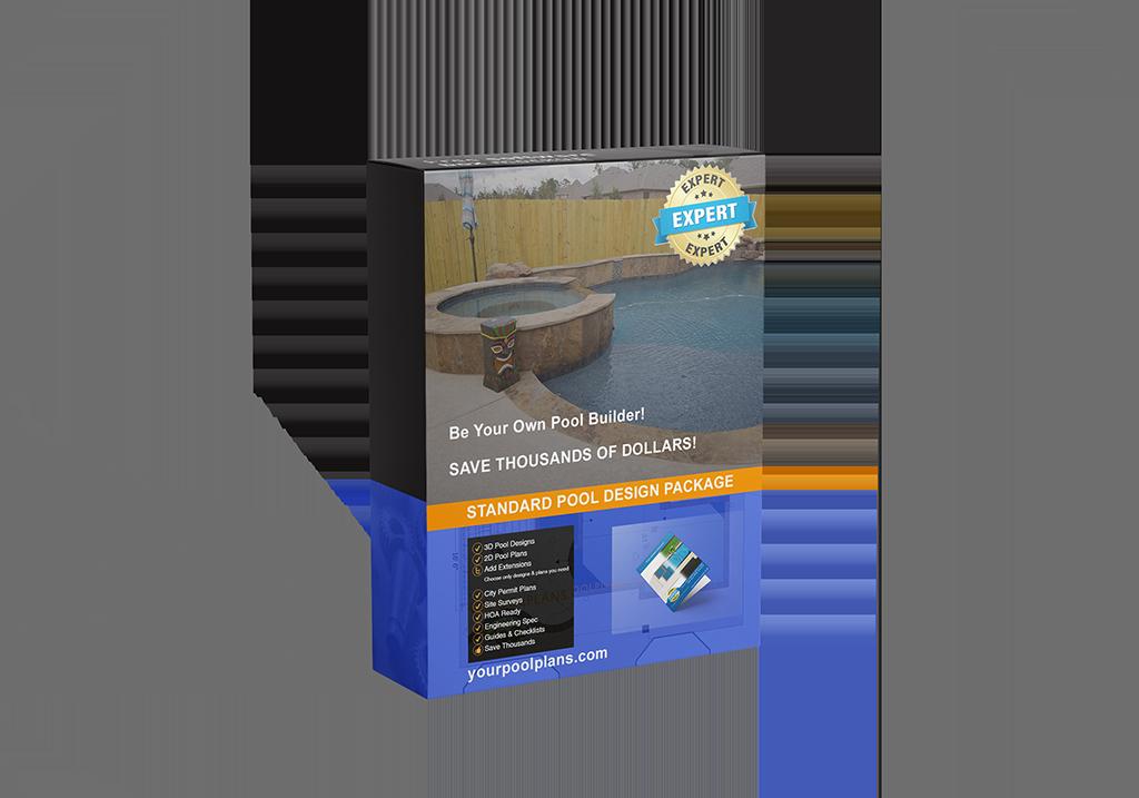 Standard Pool Design Package