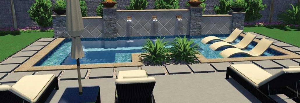 best 3d pool designers