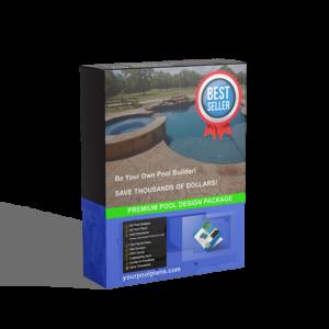 best selling online pool design services