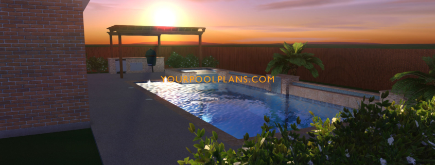 Design Your Own Pool Online | Your Online Pool Design ...