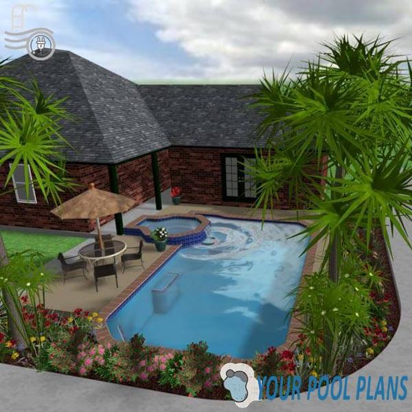 landscaping design plans online