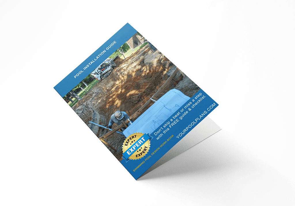 swimming pool construction guide pdf online