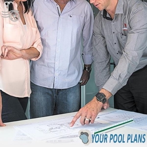 swimming pool design plans online consultation services