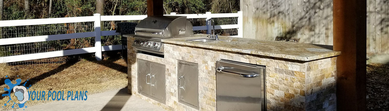 Bull bbq grilling heads and appliances outdoor kitchens