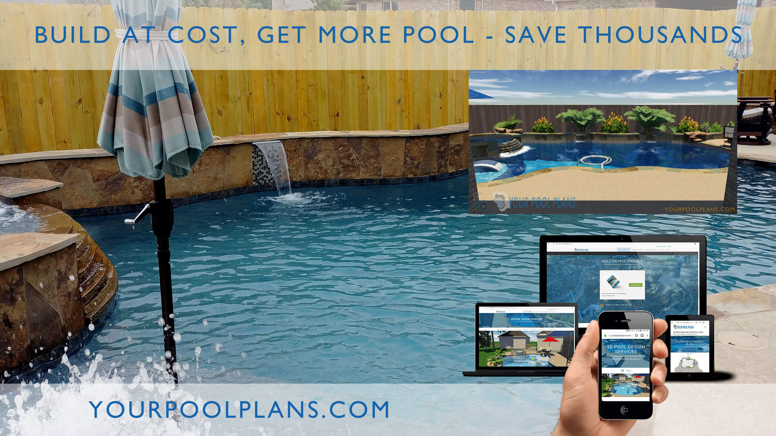 Plumbing Pool Plan Layout Diagram | Your Online Pool Design & Construction  Plans