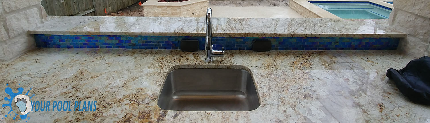 sinks for outdoor kitchens