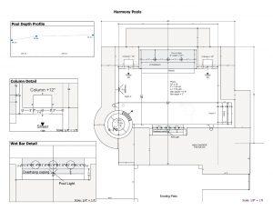 pool design plans