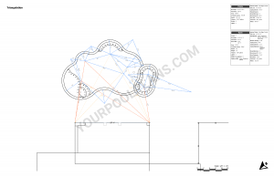 swimming pool construction plans 2D preview (2)