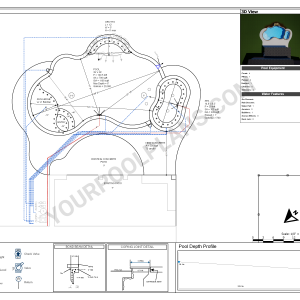 swimming pool construction plans 2D preview (4)
