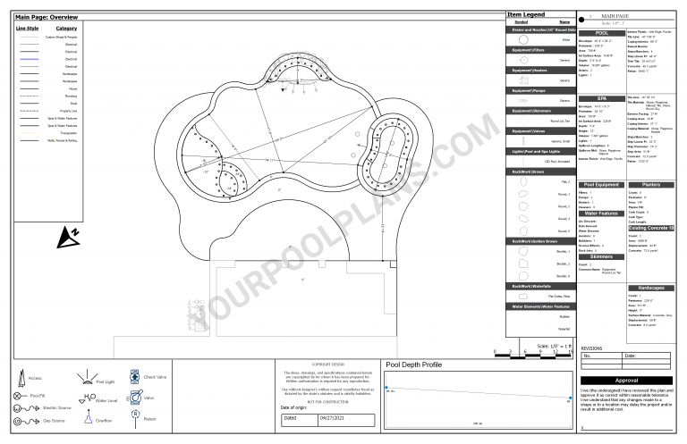 swimming pool construction plans 2D preview (5)