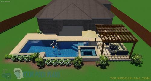 header image 3 online pool design plans