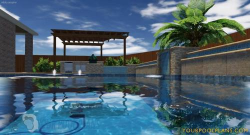 online swimming pool designers pool construction plans